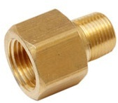 Brass Adaptor Fittings 1