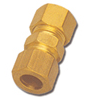 Brass Compression Fitting 1