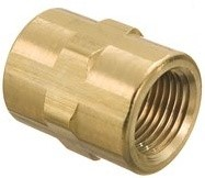 Brass Couplings 1