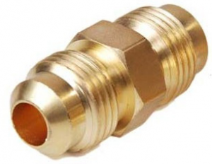 Brass Flare Fitting 1