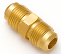 Brass Flare Fitting 2