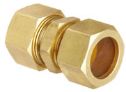 Brass Flare Fitting 3