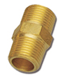 Brass Pipe Fittings 1