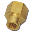 Brass Pipe Fittings 3