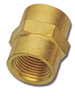Brass Pipe Fittings 5