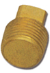 Brass Pipe Fittings 8