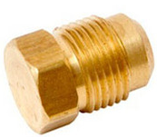Brass Pipe Plugs 1