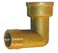 Brass Reducer Elbow 1