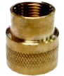 BRASS FLEXIBLE ADAPTOR (1)
