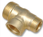 Brass Gas Fittings 3