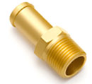 Brass Hose Barb Fitting 1