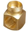 Brass Precision Components 12