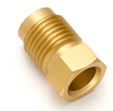 Brass SAE 45d Flare Fittings 3