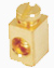 Brass PCB Terminals and Connector